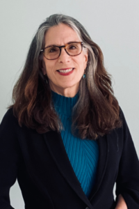 Joanne Zippel, Producer, Manager and Creative Coach; Founder of Zip Creative
